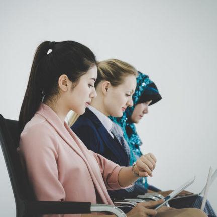 Employment Diversity a Global Concern