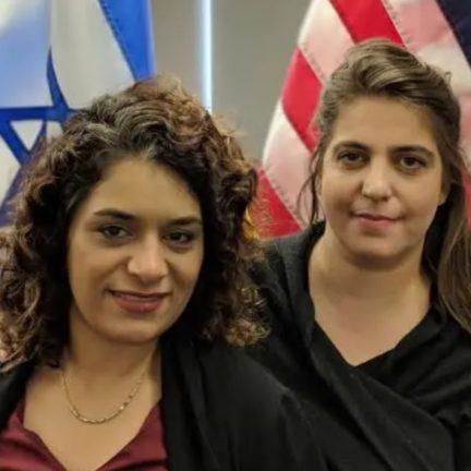Meet the Israeli-Arab Women Shattering Israeli High-tech's Glass Ceiling